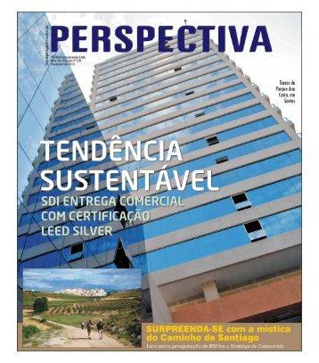 Clique aqui para ver a edição impressa em PDF - Jornal Perspectiva