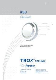 LØV-R KSO - TROX Auranor Norge as