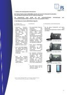 FS Fernsprech-Systeme (Nürnberg) GmbH Aastra 5300/5300ip Systemtelefone - Seite 3