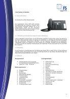 FS Fernsprech-Systeme (Nürnberg) GmbH Aastra 5300/5300ip Systemtelefone - Seite 4