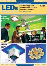 Light+ Building p24 - Beriled