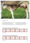 Brochure Â«Du veau - Schweizer Fleisch - Page 3