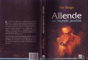 Allende, un mundo posible - Salvador Allende