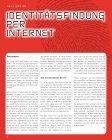 neue medien - KOJ Kompetenzzentrum Jugend Werdenberg - Page 6