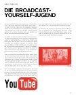 neue medien - KOJ Kompetenzzentrum Jugend Werdenberg - Page 7