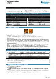FORDYN - Orica Mining Services