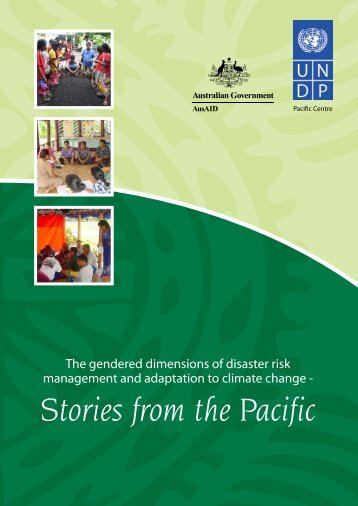 Stories from the Pacific - Pacific Centre