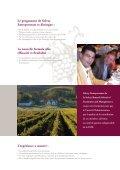 Brochure Admin. 2011 - Solvay Brussels School - Economics ... - Page 4