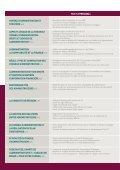 Brochure Admin. 2011 - Solvay Brussels School - Economics ... - Page 5