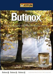 Butinox+Wood+Protection+Colour+Card