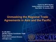 Separate - Centre for WTO Studies