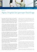 Büromarktbericht Schweiz - Colliers International Suisse Romande - Page 4