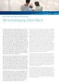 Büromarktbericht Schweiz - Colliers International Suisse Romande - Page 6