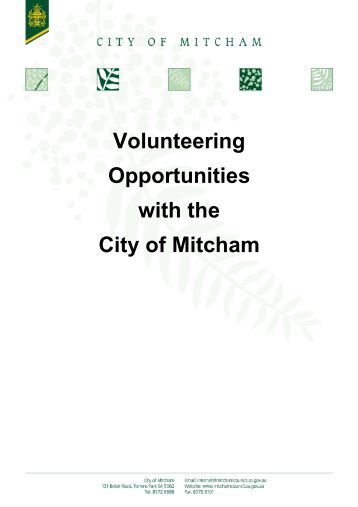 Below are examples of volunteer opportunities at Peace