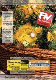 Ausgabe 23.März 2012 - Colist.eu