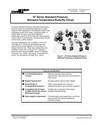 View Technical Document - Viking Controls, Inc.