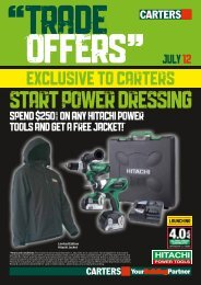 exclusive to carters
