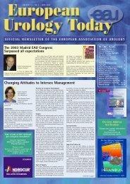 Download PDF - European Association of Urology