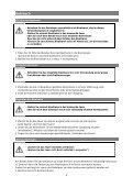 Bedienungsanleitung Bioalkohol Dekofeuer IN PARI - Page 5