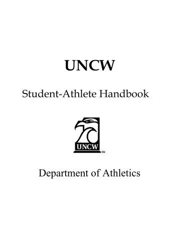 athletic handbook thesis About athletics at marist college marist's athletics program is committed to helping students maintain a healthy and active lifestyle the james a mccann recreation center supports recreational and competitive club sports, intramurals, classes, and other organized activities for all students.