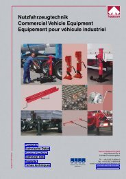 Nutzfahrzeugtechnik Commercial Vehicle Equipment Equipement ...