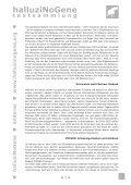 Von der Biobank zum Menschenexperiment - HalluziNoGene - Seite 2