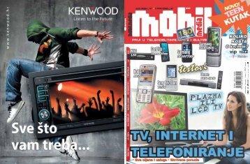 Pročitaj ovaj broj On-line - Mobil