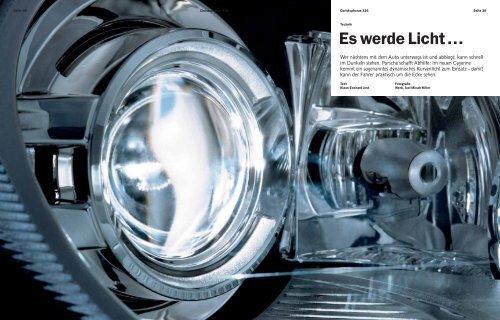 Download PDF / 228 KB - Porsche