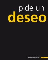 deseo - Jorge Fernández