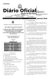Veja o RELATÓRIO FINAL da Comissão Parlamentar de Inquérito