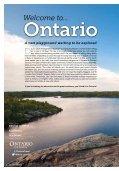 Discover Ontario - Ontario Tourism - Page 2