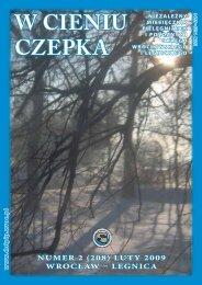 LUTY 2009 ( 1193 kB) - Dolnośląska Okręgowa Izba Pielęgniarek i ...