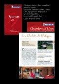 LesChalets Philippe - Les Chalets de Philippe - Page 2