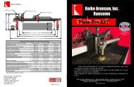 Plate-Pro Extreme- 11x17- Spanish - Koike