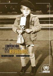 La Convención de 1951 sobre el Estatuto de los Refugiados - Acnur