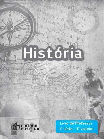 Livro do Professor 1ª. série - 1°. volume - Portal Educacional