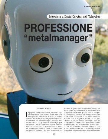 * Genova Impresa 3-2007 - Confindustria Genova