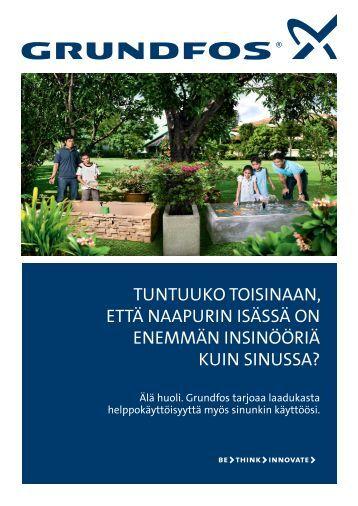 Tutustu tarkempiin tuotetietoihin esitteestä (.pdf) - Netrauta.fi