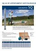 Tutustu tarkempiin tuotetietoihin esitteestä (.pdf) - Netrauta.fi - Page 2