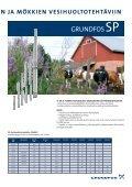 Tutustu tarkempiin tuotetietoihin esitteestä (.pdf) - Netrauta.fi - Page 3