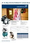 Tutustu tarkempiin tuotetietoihin esitteestä (.pdf) - Netrauta.fi - Page 4