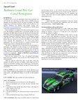 the jaguar's roar the jaguar's roar - Nation's Capital Jaguar Owners ... - Page 6