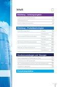 Industrielle Begleitheizungen - Pentair Thermal Management - Seite 5