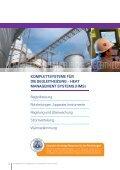 Industrielle Begleitheizungen - Pentair Thermal Management - Seite 6