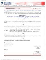Uradni list | UL Online - Veolia Transport