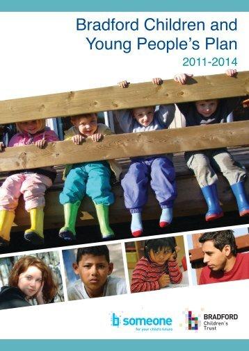 Children & Young People's Plan 2011-2014 - Bradford Metropolitan ...