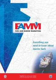 Everything You Need to Know About Marine Fuels - Laboratory of ...