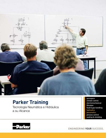 Parker Training