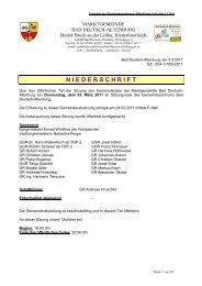 (2,54 MB) - .PDF - Marktgemeinde Bad Deutsch-Altenburg