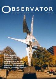 2000:4 - Universitetet i Oslo